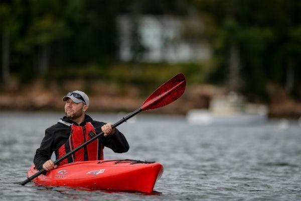 Save $15.00 on Two Hours <br> of Kayaking for One